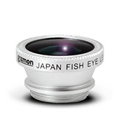 GIZMON iCA FISH EYE LENS
