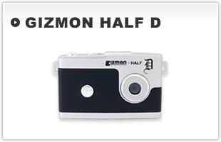 GIZMON HALF D