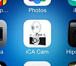 iCA Cam