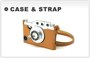 GIZMON iCA Case & Strap