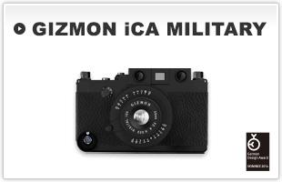 GIZMON iCA MILITARY
