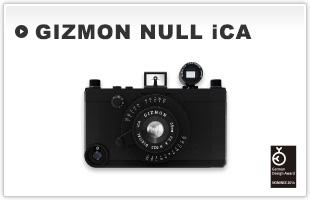 GIZMON NULL iCA