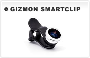 GIZMON LENS SERIES