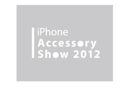 「iPhone Accessory Show 2012」に出展します。