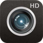 HD Camera + Editor