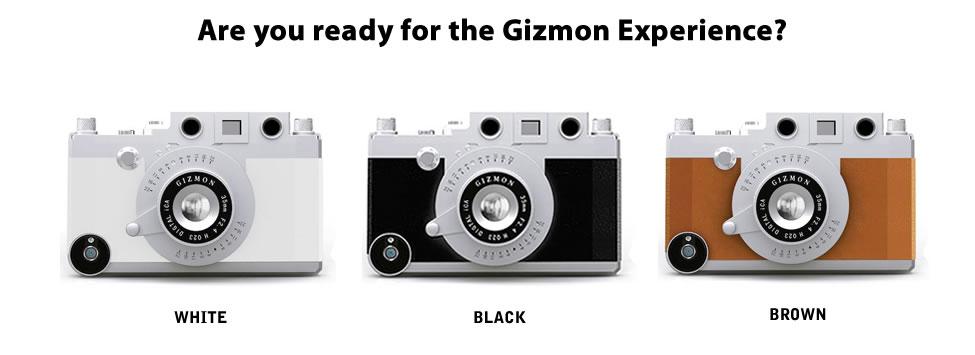 GIZMON iCA Style