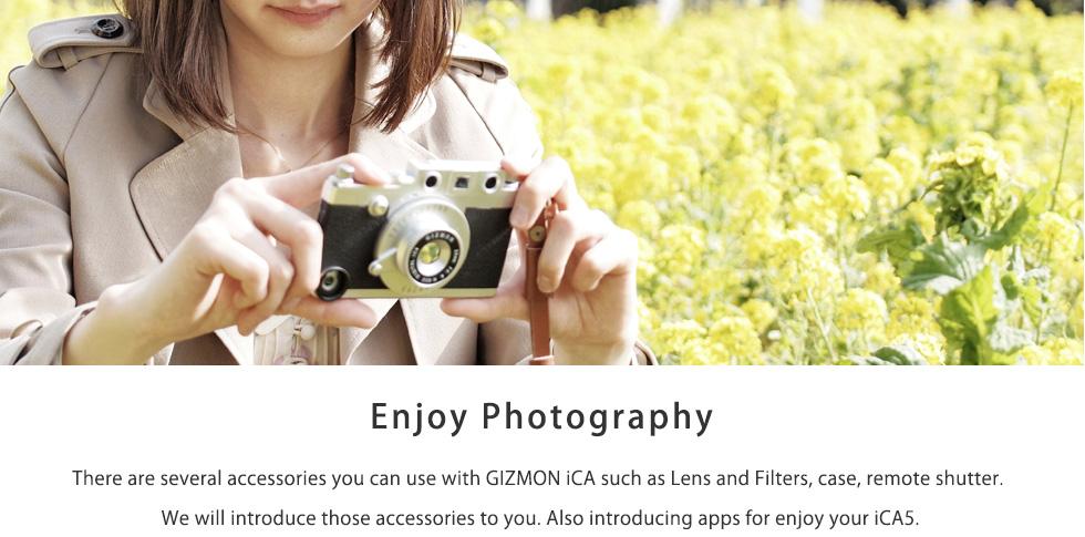 Enjoy Photography