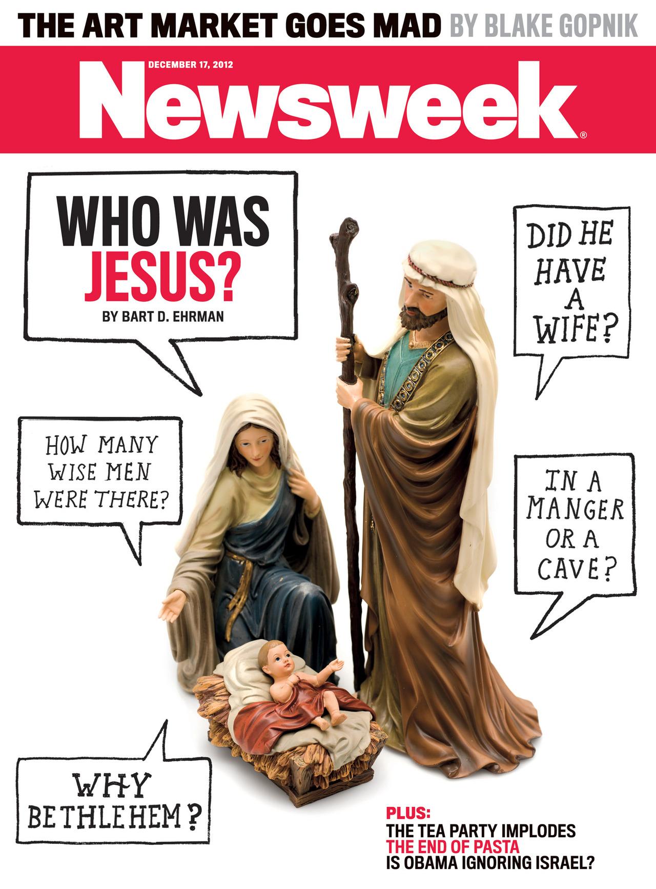 「Newsweek Magazine」にGIZMON iCAが紹介されました