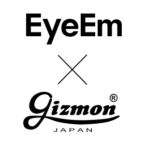 EyeEm x GIZMON Mission: Pantone Colors