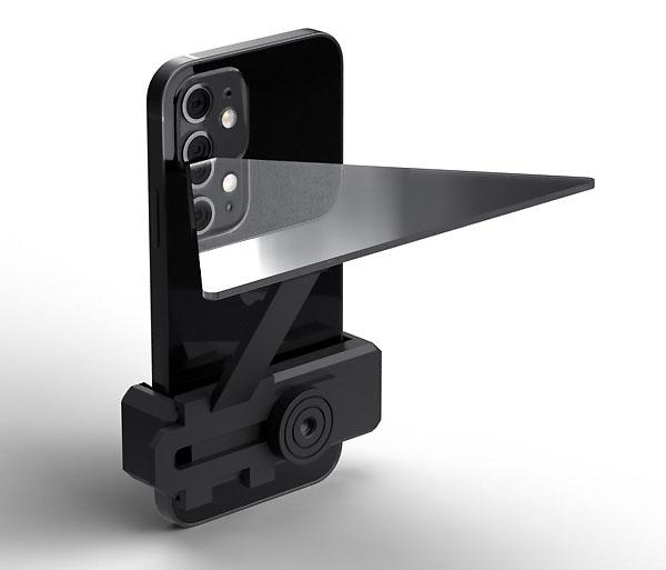 新製品「GIZMON Uyuni Mirror」を発売しました