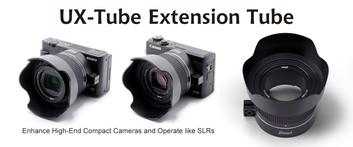 UX-Tube Extension Tube